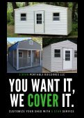 Shed Catalog 2017 - Page 2