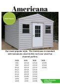 Shed Catalog 2017 - Page 3