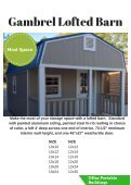 Shed Catalog 2017 - Page 5