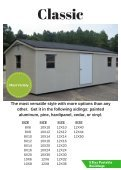 Shed Catalog 2017 - Page 7