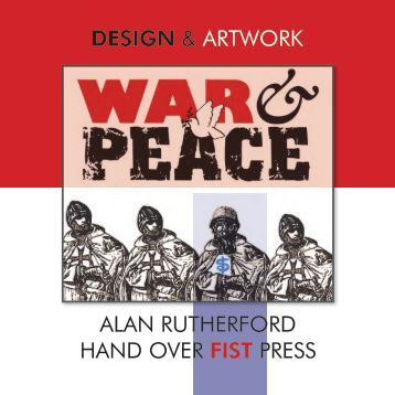 Alan Rutherford Design and Artwork