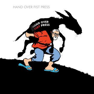 Hand Over Fist Press