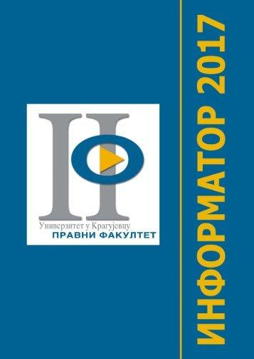 Informator 2017