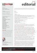 REBOSTEIO Nº 1 - Page 3