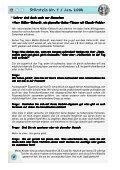 3 Der Journalismuskurs stellt sich vor 4-6 Interview ... - AES Laatzen - Seite 4