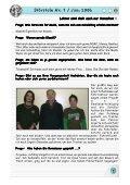 3 Der Journalismuskurs stellt sich vor 4-6 Interview ... - AES Laatzen - Seite 5