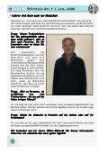 3 Der Journalismuskurs stellt sich vor 4-6 Interview ... - AES Laatzen - Seite 6