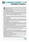 3 Der Journalismuskurs stellt sich vor 4-6 Interview ... - AES Laatzen - Seite 7