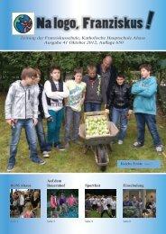 ADAC Bremsentraining - Franziskusschule