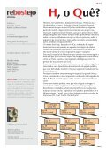 REBOSTEIO ESPECIAL QUADRINHOS - Page 3