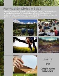 Revista FOCE Equipo 3 2°C