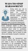 HARASSMENT EMAGAZINE HAT - Page 6