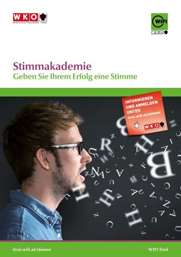 Stimmakademie