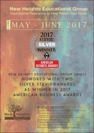 May-June NHEG Magazine