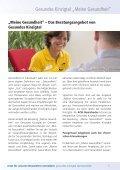 Gesundes Kinzigtal: Unser Angebot - Zweites Halbjahr (2017-2) - Page 5