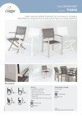 Catalogo Arredo Esterno Giardinia - Page 4