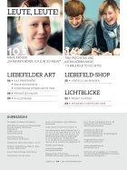 Liebefeld-Magazin 05.2017 - Page 4