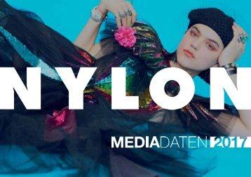 Nylon_Mediadaten