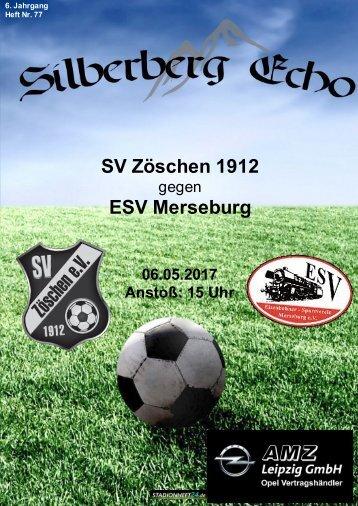 Silberberg Echo | Ausgabe 77
