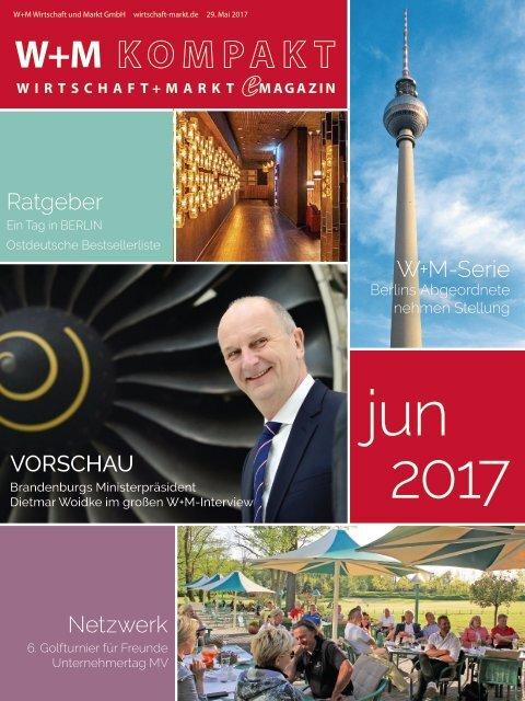 W+M Kompakt Juni 2017