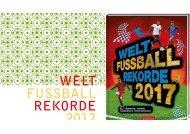 Microsoft PowerPoint - WELT FUSSBALL REKORDE 2017