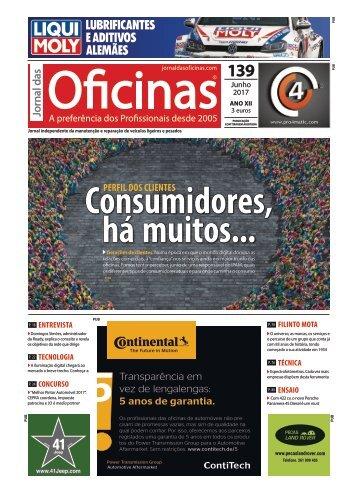 Jornal das Oficinas 139