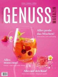 Genuss Magazin 03 2017