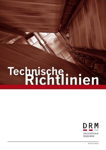 XXL-Panorama - Druckzentrum Rhein Main