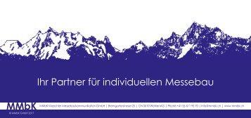 MMbK GmbH