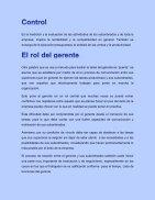 funciones de un gerente  - Page 5