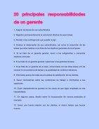 funciones de un gerente  - Page 6