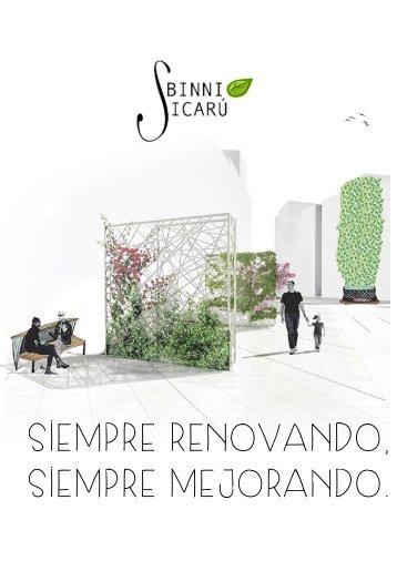 Catalogo Binni Sicarú