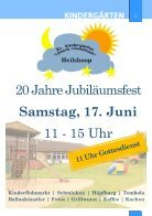 Gemeindebrief Juni Juli August 2017 INTERNET - Page 5