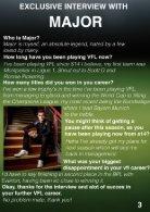 VFL MAGAZINE EDITION 5 - Page 3