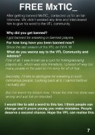 VFL MAGAZINE EDITION 5 - Page 7