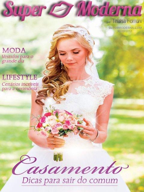 Revista Super Moderna - Maio/Junho 2017