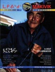 Makivik Magazine Issue 52