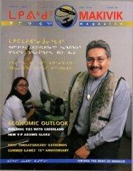 Makivik Magazine Issue 59