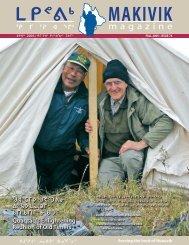 Makivik Magazine Issue 74