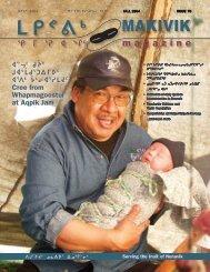 Makivik Magazine Issue 70