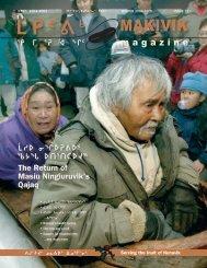 Makivik Magazine Issue 71