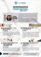 Revista Perú Retail -  8va edición - Page 2