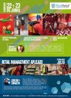 Revista Perú Retail -  8va edición - Page 3