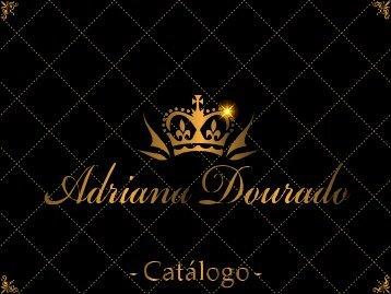 Catalogo Diva da Costura By Adriana Dourado