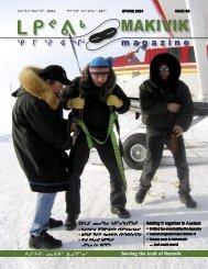 Makivik Magazine Issue 68