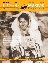 Makivik Magazine Issue 64