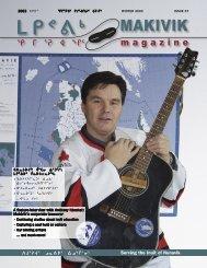 Makivik Magazine Issue 67