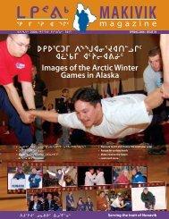 Makivik Magazine Issue 76