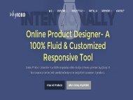 Custom Product Design Software