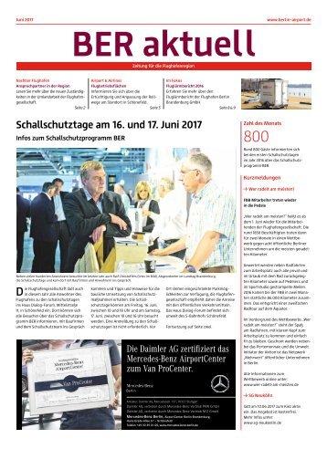 BER aktuell 06/2017